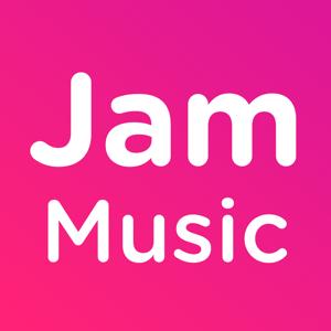 Jam Music - 40M Songs & Live Group Listening Lifestyle app