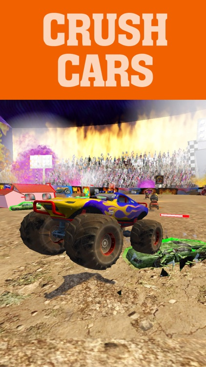 Monster Truck Kings screenshot-4