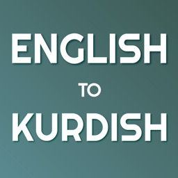 English to Kurdish Translator