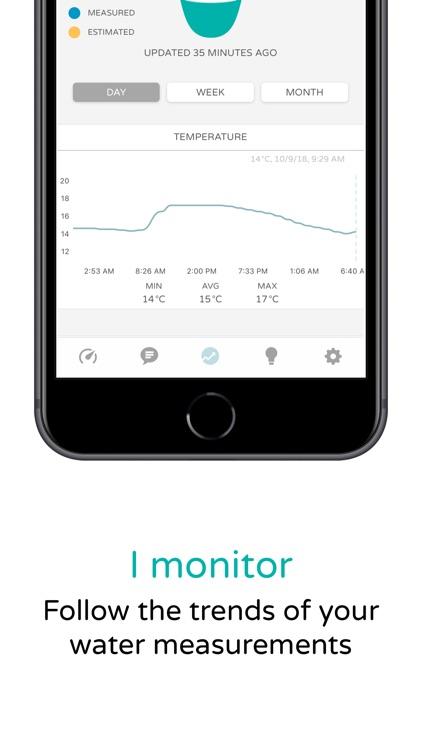 ICO – Your smart pool partner screenshot-4