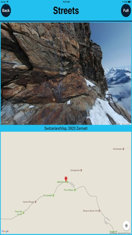Matterhorn Switzerland Italy screenshot-4