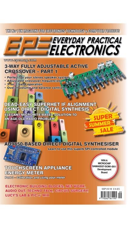 EPE Magazine screenshot-3