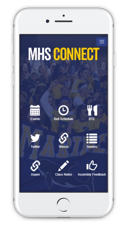 MHS Connect
