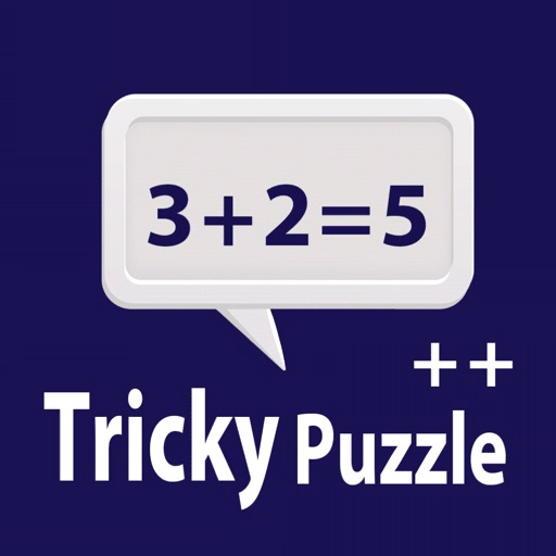 Tricky Puzzle++