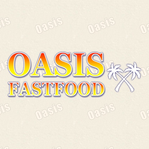Oasis Fast Food Rugeley