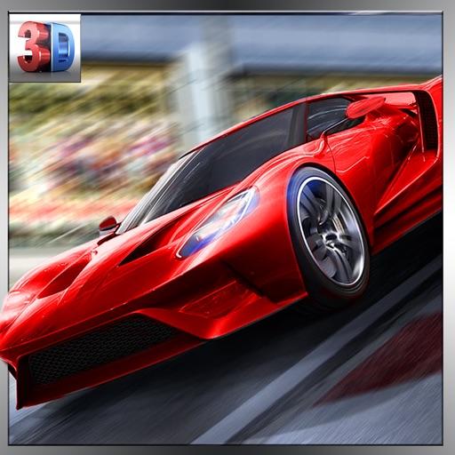 Traffic Car Racer