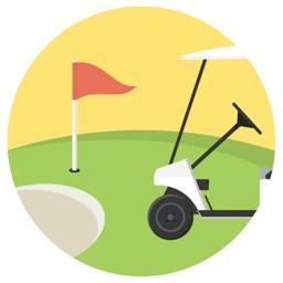 TournaLink - Golf Scoring