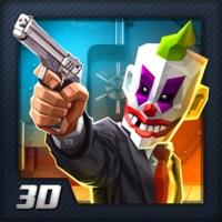 Codes for Gangstar Bank Robbery Heist Hack
