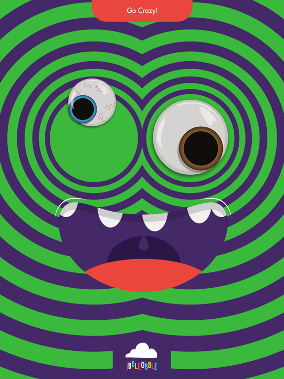 Googly Eye Monsters Ibbleobble screenshot 16