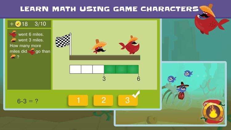 Skidos Chili Hunt Kids Games screenshot-0