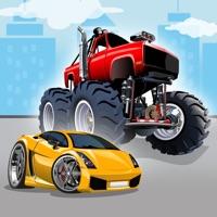 Codes for Sports Cars & Monster Trucks Hack