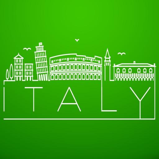 Italy Travel Guide Offline