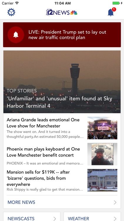 12 News KPNX