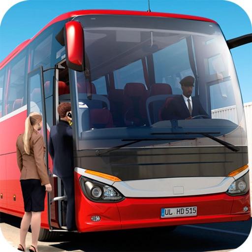 Baixar ônibus Jogos - cidade ônibus dirigindo Sim 2017 para iOS