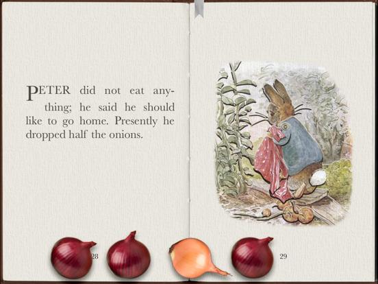 PopOut! The Tale of Benjamin Bunny - Potterのおすすめ画像4