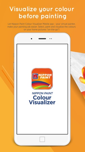 Nippon Colour Visualizer Sg On The App Store