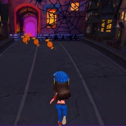 Run Halloween