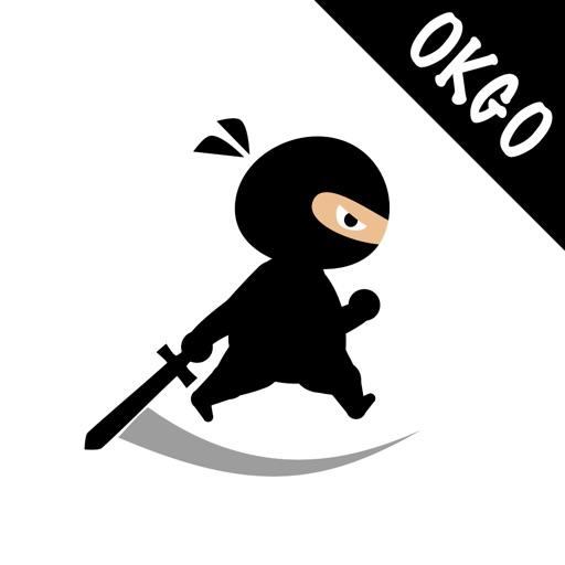 Mr Ninja Jump Z