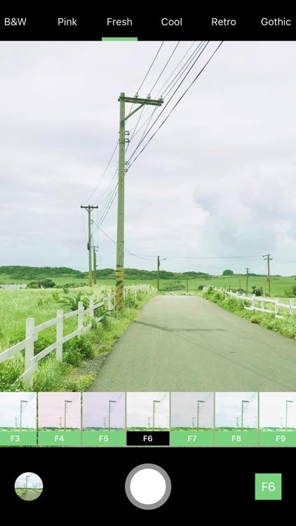 Ftmimage(Retouch) - 手机p图ps软件 screenshot-3