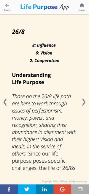 Life Purpose App on the App Store