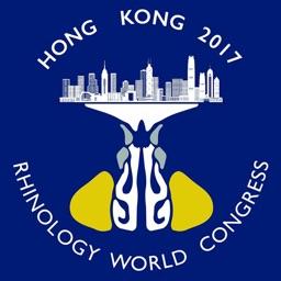 Rhinology World Congress - Hong Kong 2017