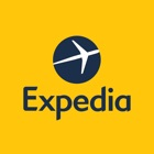 Expedia: hoteles y vuelos icon