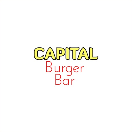 Capital Burger Bar