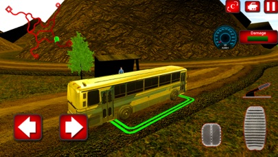 US Bus Driving Simulator 2019 screenshot four