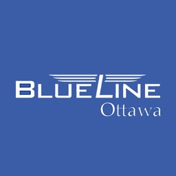 Blueline Taxi Ottawa