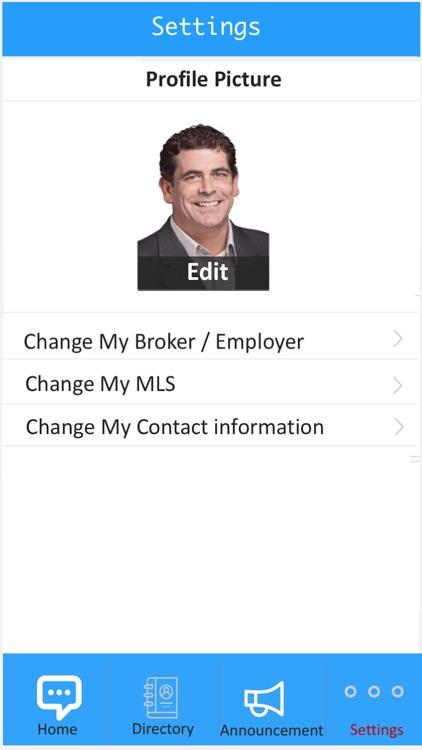 REECH App screenshot-4