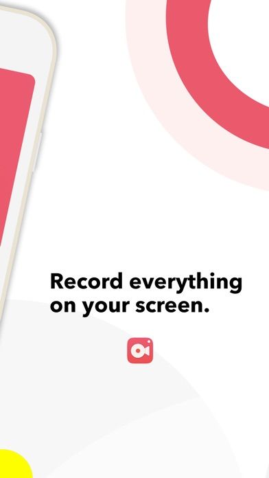 Record it! :: Screen Recorder for Windows