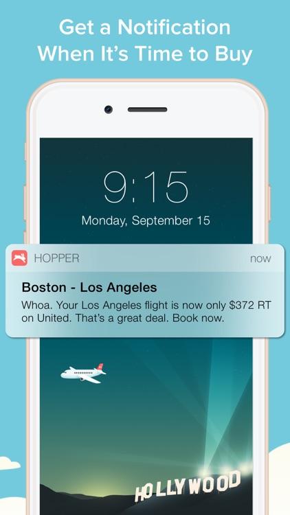 how to change flight hopper