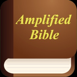 Amplified Bible with Audio