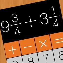 iFraction Calculator