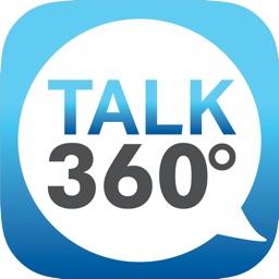 Talk360 – International calls