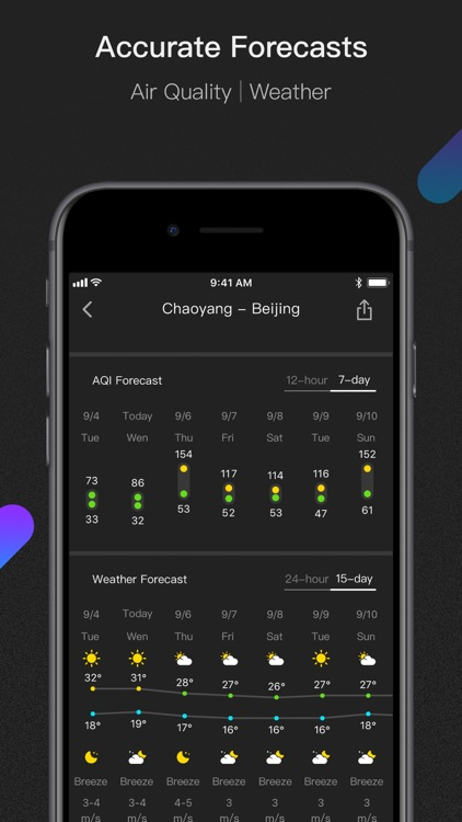 ClearGrass Air screenshot-3