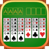 Solitaire Games Free - Free Cell Solitaire · artwork