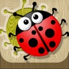 Puzzle Bugs - Insect Puzzles for Toddlers - iPhoneアプリ