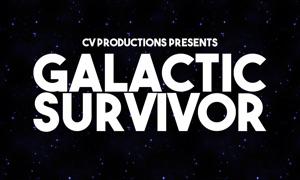 Galactic Survivor