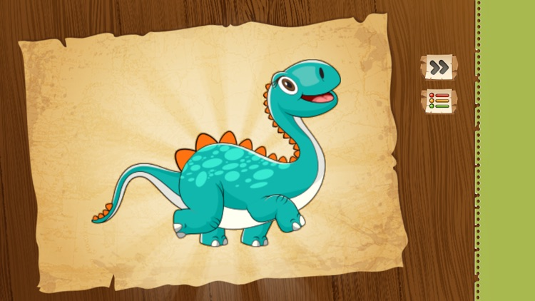 Dinosaurs Explorer screenshot-2