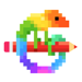 Pixel Art - 按数字填色