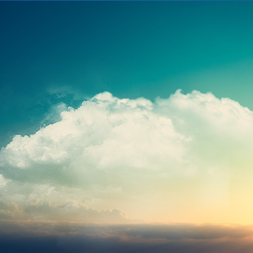 Beautiful Sky Weather Forecast