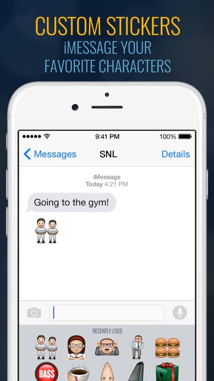 The SNL Official App on NBC screenshot-3