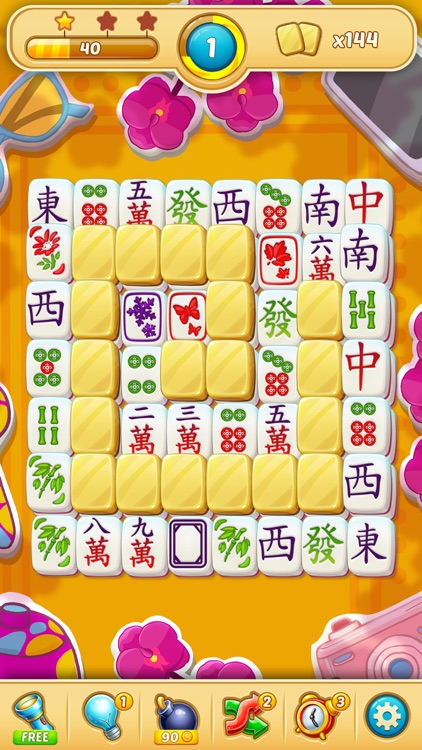 Mahjong+ screenshot-5