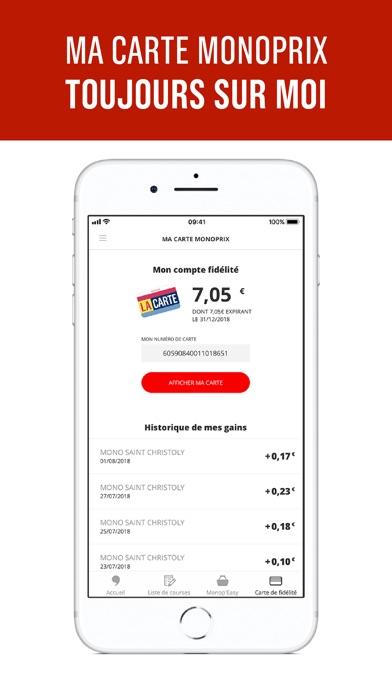 download Monoprix et Moi apps 0