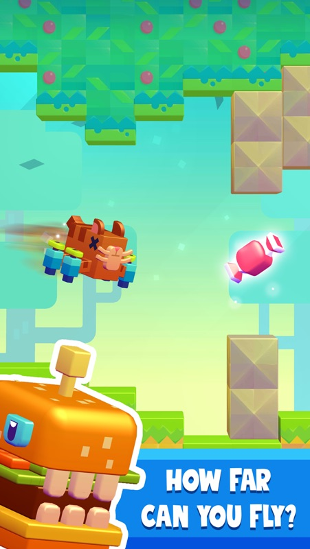 Jelly Copter Online Hack Tool
