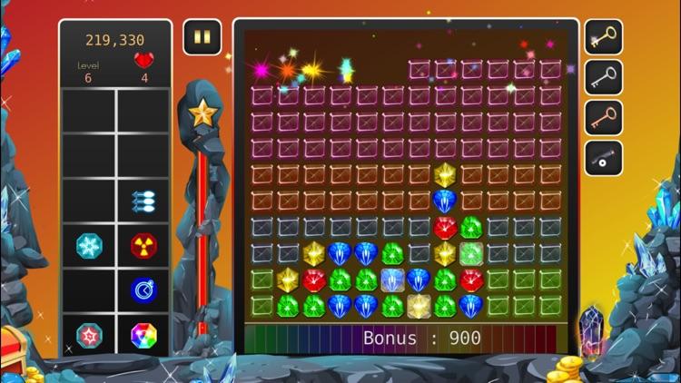 Gem Collapse screenshot-4