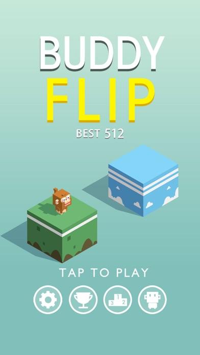 Buddy Flip Screenshot 5