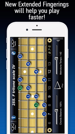 Bass Modes Symmetry School on the App Store