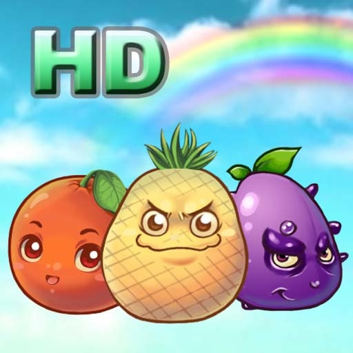 Lovely Fruits Link icon